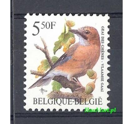 Belgia 1993 Mi 2578 Czyste **