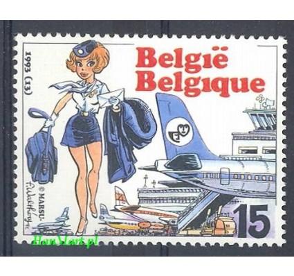 Znaczek Belgia 1993 Mi 2580 Czyste **