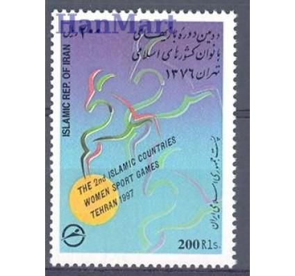 Znaczek Iran 1997 Mi 2752 Czyste **