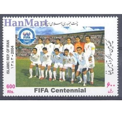 Znaczek Iran 2004 Mi 2966 Czyste **