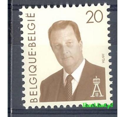 Znaczek Belgia 1994 Mi 2611 Czyste **