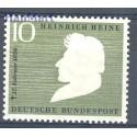 Niemcy 1956 Mi 229 Czyste **