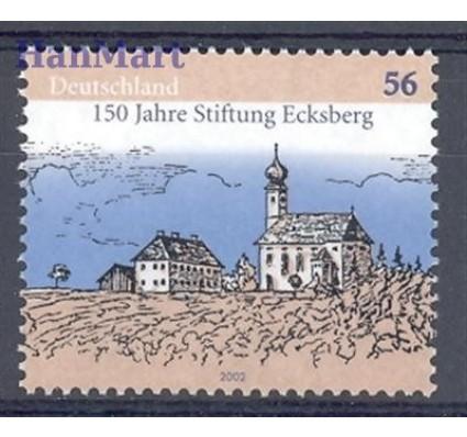 Znaczek Niemcy 2002 Mi 2246 Czyste **