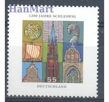 Znaczek Niemcy 2004 Mi 2377 Czyste **