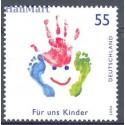 Niemcy 2004 Mi 2418 Czyste **
