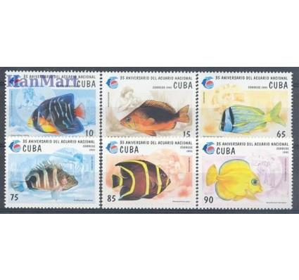 Znaczek Kuba 1995 Mi 3811-3816 Czyste **