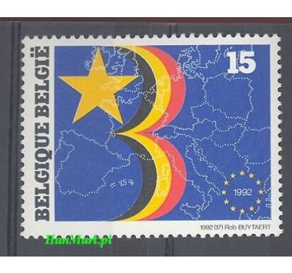 Belgia 1992 Mi 2537 Czyste **