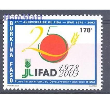 Znaczek Burkina Faso 2003 Mi 1854 Czyste **