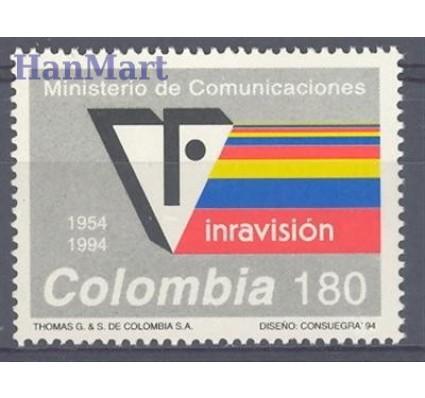 Znaczek Kolumbia 1994 Mi 1947 Czyste **