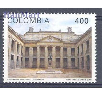 Znaczek Kolumbia 1996 Mi 2016 Czyste **