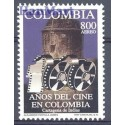 Kolumbia 1997 Mi 2046 Czyste **