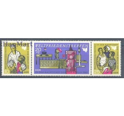 Znaczek NRD / DDR 1969 Mi 1478-1480 Czyste **