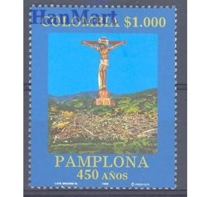 Znaczek Kolumbia 1999 Mi 2122 Czyste **