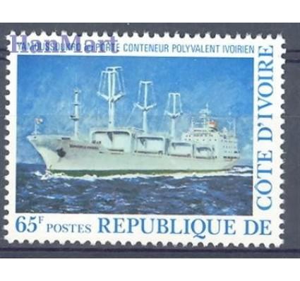 Znaczek Wybrzeże Kości Słoniowej 1977 Mi 531 Czyste **
