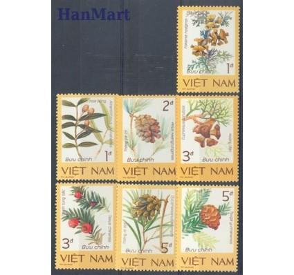 Znaczek Wietnam 1986 Mi 1760-1766 Czyste **
