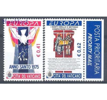 Znaczek Watykan 2003 Mi 1459-1460 Czyste **