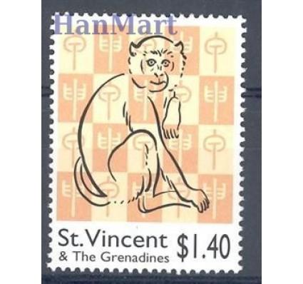 Znaczek Saint Vincent i Grenadyny 2004 Mi 5978 Czyste **