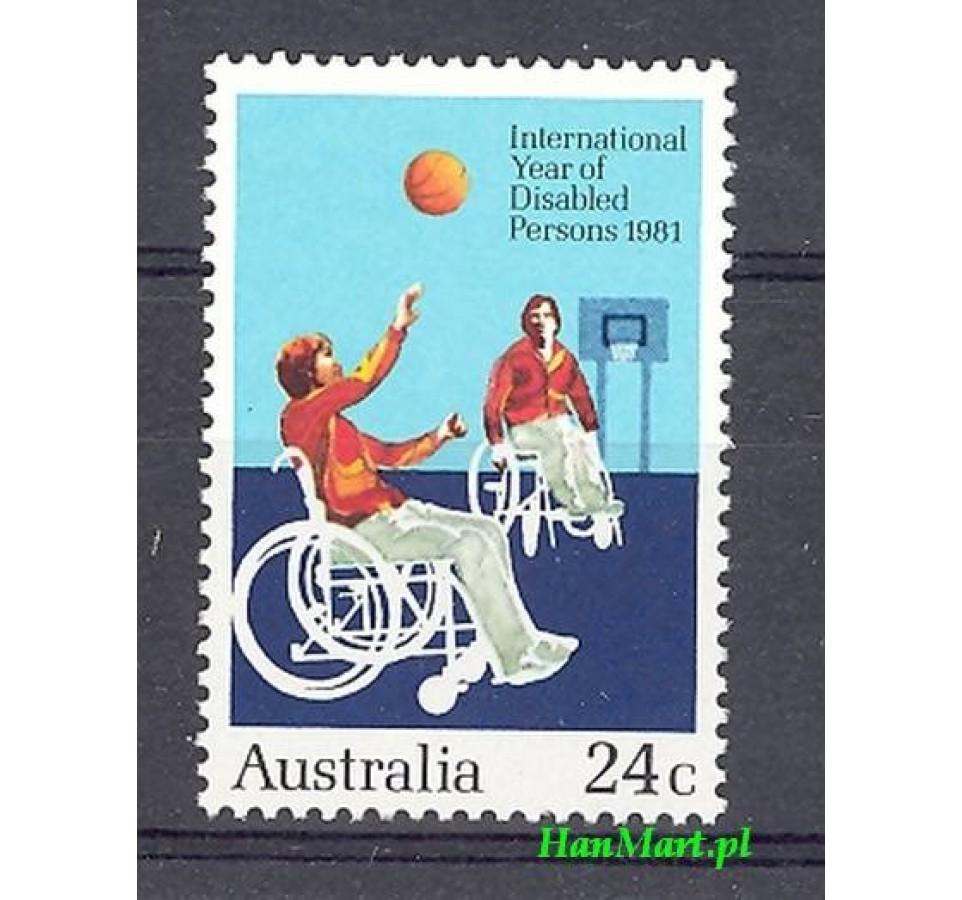 Australia 1981 Mi 766 Czyste **