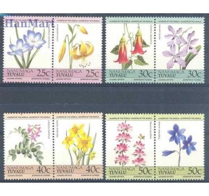 Znaczek Tuvalu Nanumaga 1985 Czyste **