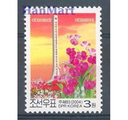 Znaczek Korea Północna 2004 Mi 4785 Czyste **