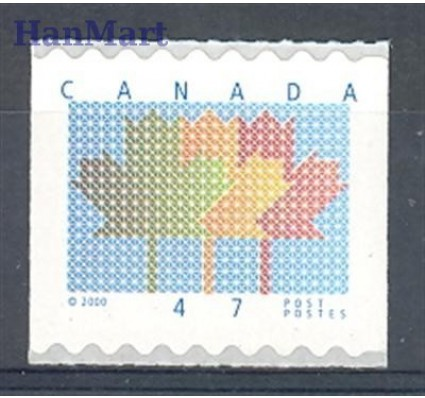Znaczek Kanada 2000 Mi 1946 Czyste **