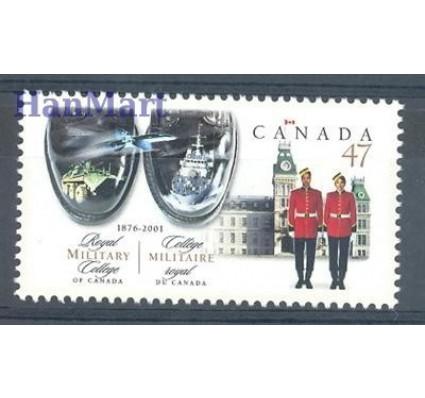 Znaczek Kanada 2001 Mi 1991 Czyste **
