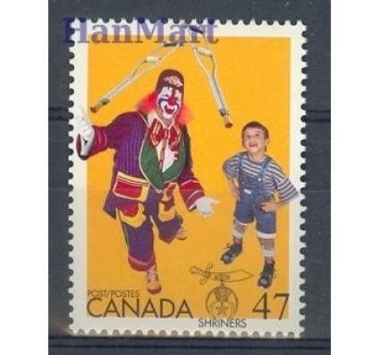 Znaczek Kanada 2001 Mi 2005 Czyste **