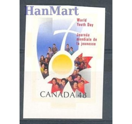 Znaczek Kanada 2002 Mi 2067 Czyste **