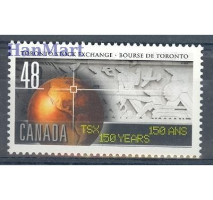 Znaczek Kanada 2002 Mi 2083 Czyste **