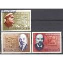 ZSRR 1986 Mi 5597-5599 Czyste **