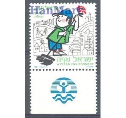 Znaczek Izrael 1987 Mi 1067 Czyste **