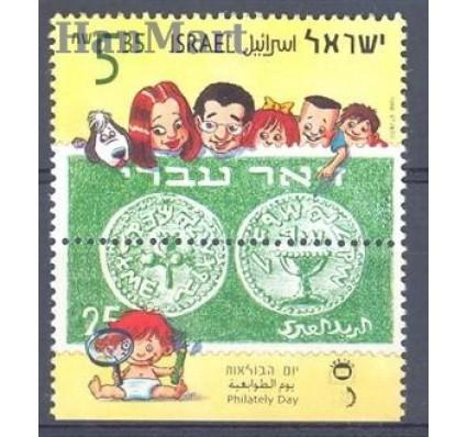 Znaczek Izrael 1999 Mi 1525 Czyste **