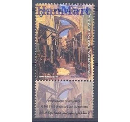 Znaczek Izrael 1999 Mi 1536 Czyste **