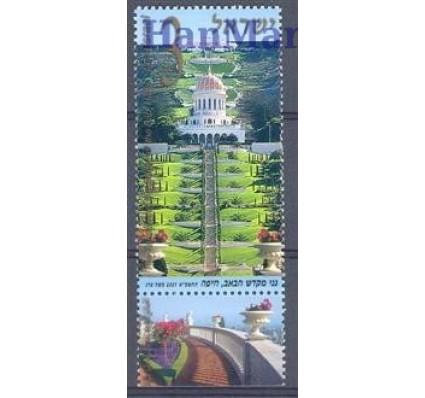Znaczek Izrael 2001 Mi 1622 Czyste **