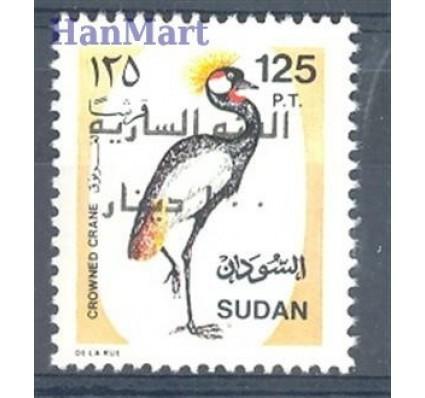 Znaczek Sudan 2003 Czyste **