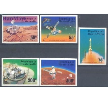 Znaczek Burkina Faso 1976 Czyste **