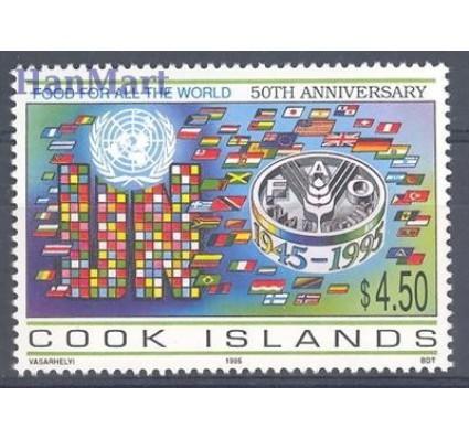 Znaczek Wyspy Cooka 1995 Mi 1441 Czyste **