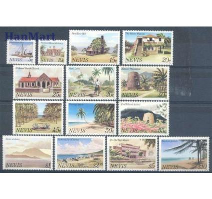 Znaczek Nevis 1981 Czyste **