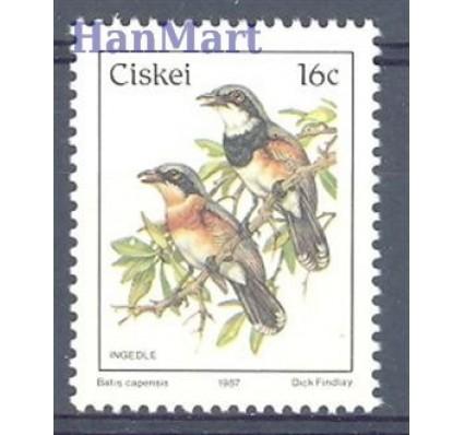 Znaczek Ciskei 1987 Mi 114 Czyste **
