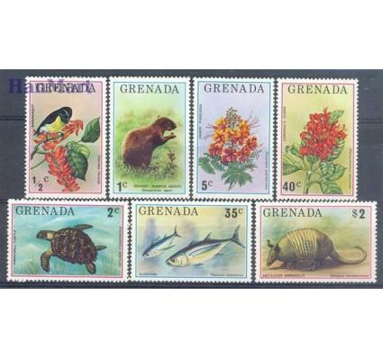 Znaczek Grenada 1976 Mi 725-731 Czyste **