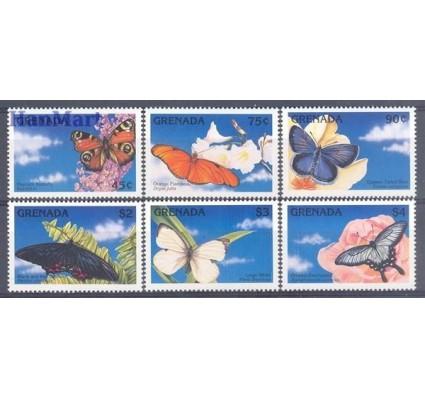 Znaczek Grenada 1997 Mi 3546-3551 Czyste **