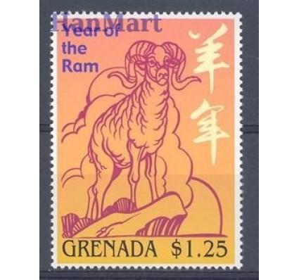 Znaczek Grenada 2003 Mi 5185 Czyste **