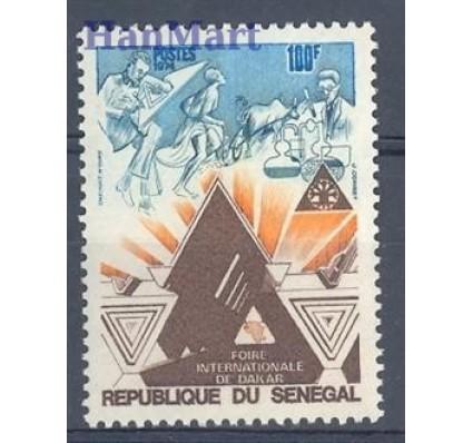 Znaczek Senegal 1975 Mi 558 Czyste **
