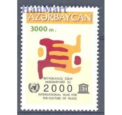 Znaczek Azerbejdżan 2001 Mi 489 Czyste **