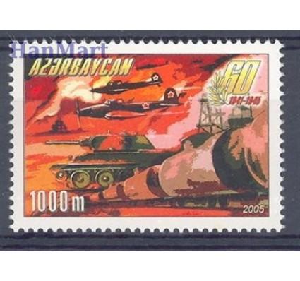 Znaczek Azerbejdżan 2005 Mi 606A Czyste **