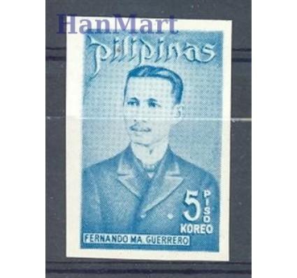 Znaczek Filipiny 1973 Czyste **
