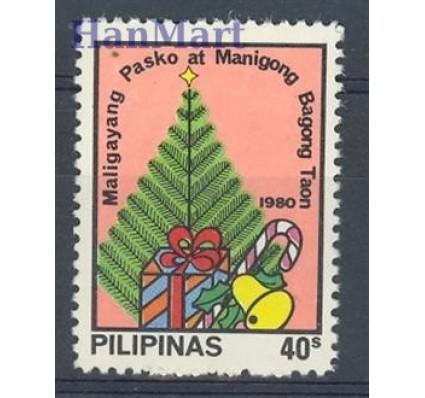 Znaczek Filipiny 1980 Mi 1389 Czyste **