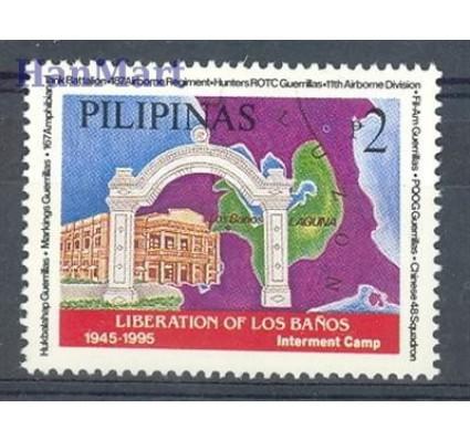 Znaczek Filipiny 1995 Mi 2510 Czyste **