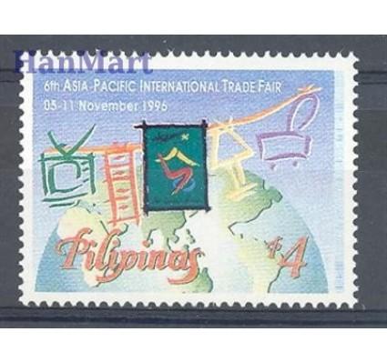 Znaczek Filipiny 1996 Mi 2728 Czyste **