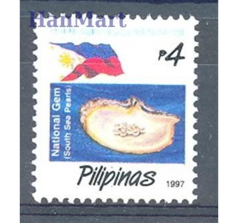 Filipiny 1997 Mi 2809 Czyste **